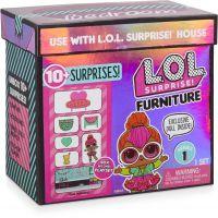 L.O.L. Surprise Spálňa & Neon Q.T.