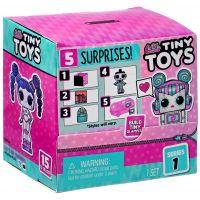 LOL Surprise Mini bábiky Tiny Toys