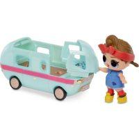 LOL Surprise Mini bábiky Tiny Toys 6