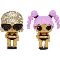 LOL Surprise Mini bábiky Tiny Toys 4