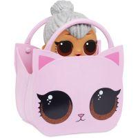 L.O.L. Surprise Ooh La La Baby Surprise růžová kočka 4