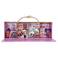 L.O.L. Surprise Pop Up Store s bábikou