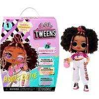 L.O.L. Surprise! Tweens bábika Hoops Cutie série 1 - Poškodený obal