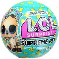 L.O.L. Surprise Zvieratko Limited Edition