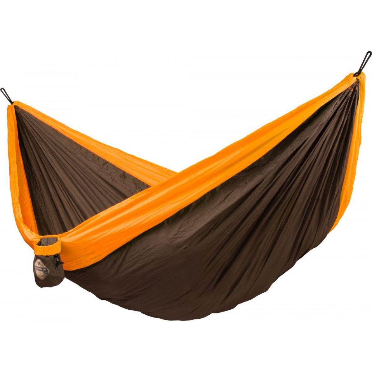 La Siesta Cestovná hojdacia sieť Colibri Double Orange
