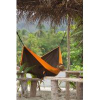 La Siesta Cestovná hojdacia sieť Colibri Double Orange 6