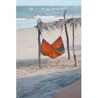 La Siesta hojdacia sieť Colibri Orange CLH15-5 4