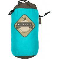 La Siesta Cestovná hojdacia sieť Colibri Turquoise 3