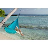 La Siesta Cestovná hojdacia sieť Colibri Turquoise 5
