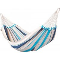 La Siesta Hojdacia sieť Caribeňa Aqua blue