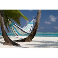 La Siesta Hojdacia sieť Caribeňa Aqua blue 2