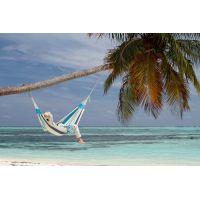 La Siesta Hojdacia sieť Caribeňa Aqua blue 4
