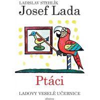 Ladovy veselé učebnice (2) - Ptáci