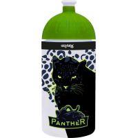 Karton P + P Fľaša na pitie 500 ml Panter