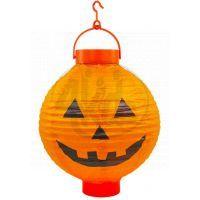 Lampión Halloween Svietiaca tekvica