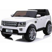 Land Rover Detské elektrické auto 2,4gh