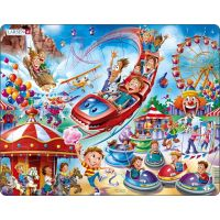 Larsen Puzzle Zábavní park