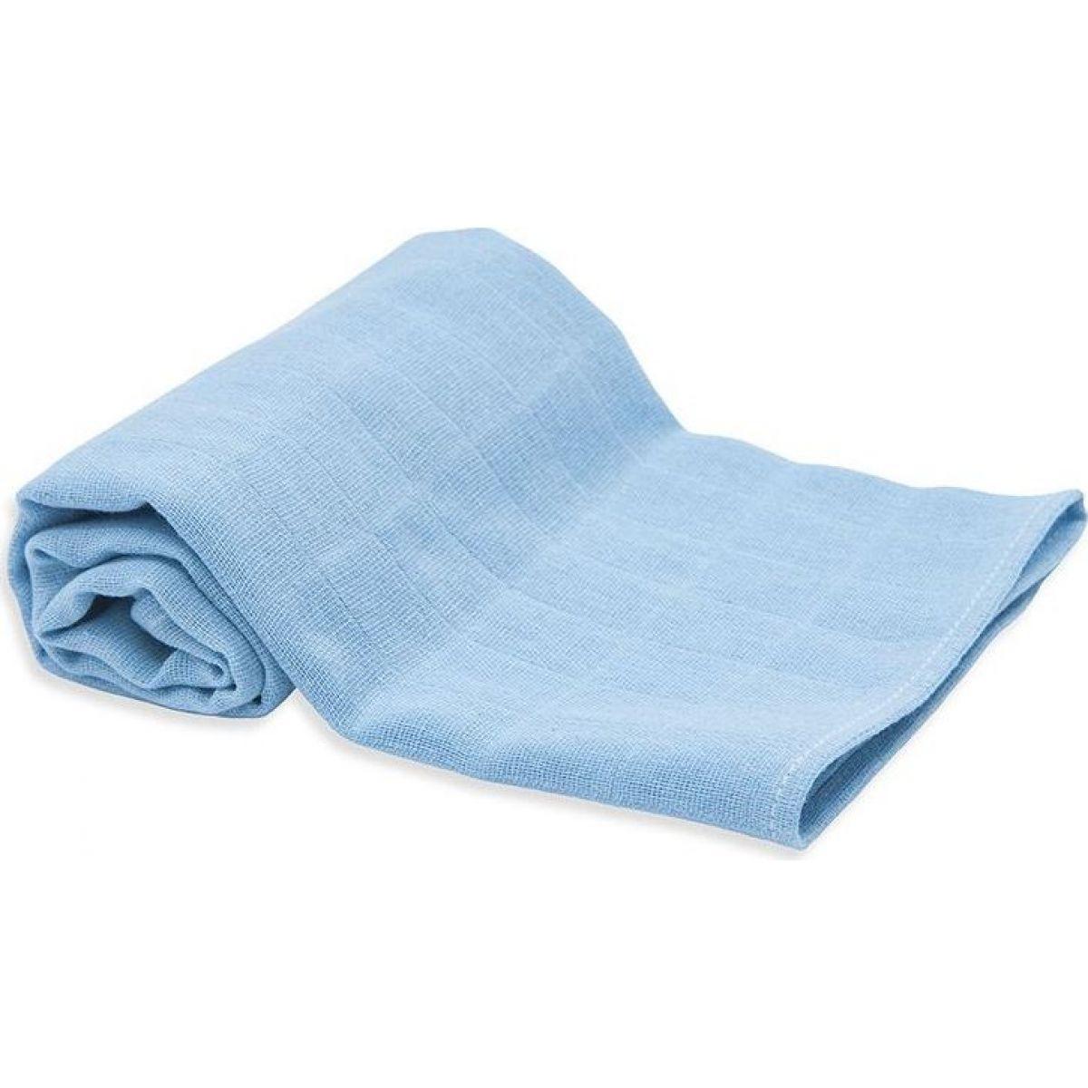 Látkové plienky 70x70 3ks blue