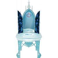 Black Fire Ľadové kráľovstvo II Elsin ľadový kozmetický stolček
