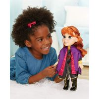 Black Fire Ľadové kráľovstvo II bábika Anna 5