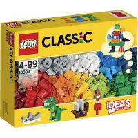 LEGO Classic 10693 Tvorivé doplnky