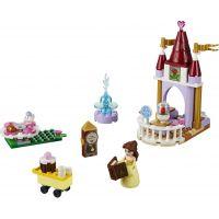 LEGO Juniors 10762 Bellin čas na príbehy 2