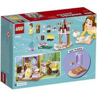 LEGO Juniors 10762 Bellin čas na príbehy 3