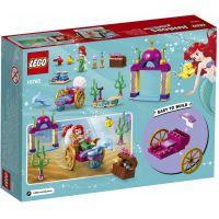 LEGO Juniors 10765 Arielin podvodný koncert 3