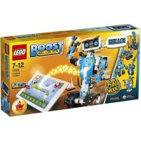 LEGO BOOST 17101 Creative Toolbox