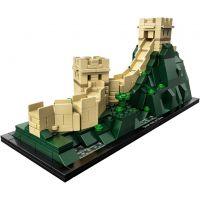 LEGO Architecture 21041 Veľký čínsky múr 2