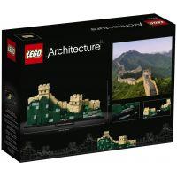 LEGO Architecture 21041 Veľký čínsky múr 3