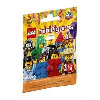 LEGO 71021 minifigúrky 18. séria