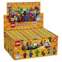 LEGO 71021 minifigúrky 18. séria 3