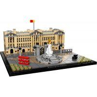 Lego Architecture 21029 Buckinghamský palác 2