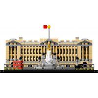 Lego Architecture 21029 Buckinghamský palác 4