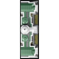 Lego Architecture 21030 Kapitol 5
