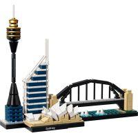 LEGO Architecture 21032 Sydney 2