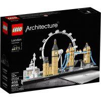 LEGO Architecture 21034 Lodýn 2