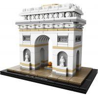 LEGO Architecture 21036 Víťazný oblúk 2