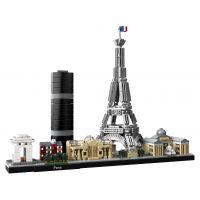 LEGO Architecture 21044 Paríž