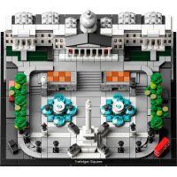 LEGO® Architecture 21045 Trafalgarské námestie 4