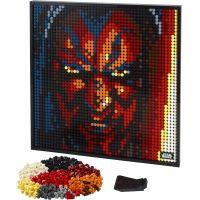 LEGO ART 31200 Star Wars ™ Sith ™