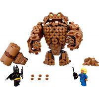 LEGO Batman Movie 70904 Clayfaceov bahnitý útok 2