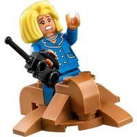 LEGO Batman Movie 70904 Clayfaceov bahnitý útok 4