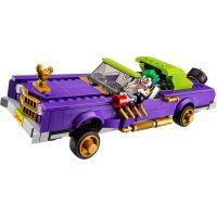 LEGO Batman Movie 70906 Joker a jeho vozidlo Notorious Lowrider 3