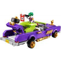 LEGO Batman Movie 70906 Joker a jeho vozidlo Notorious Lowrider 4