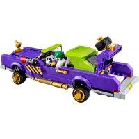 LEGO Batman Movie 70906 Joker a jeho vozidlo Notorious Lowrider 5