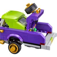 LEGO Batman Movie 70906 Joker a jeho vozidlo Notorious Lowrider 6