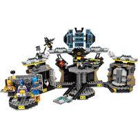 LEGO Batman Movie 70909 Vlámanie do Batcave 4