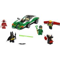 LEGO Batman Movie 70903 Hádankár a jeho vozidlo Riddle Racer 2
